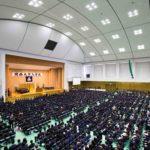 関西大学入学式2017
