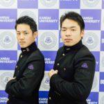 関西大学応援団2
