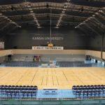 千里山東体育館1