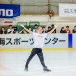 臨海スポーツセンター2