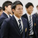 関西大学・山本隆広投手