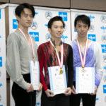 西日本選手権表彰式