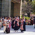 2021関西大学卒業式
